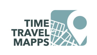 Time Travel Mapps